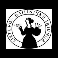 13. dailininku sajunga logo resize