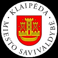 2. savivaldybė logo